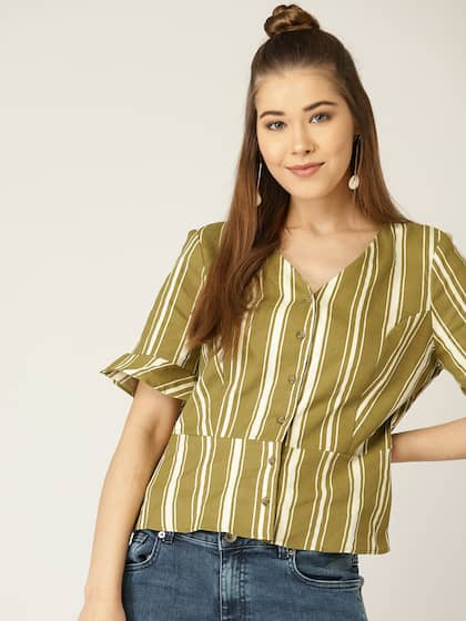 a9f6a2b9680528 United Colors Of Benetton Tops - Buy United Colors Of Benetton Tops ...