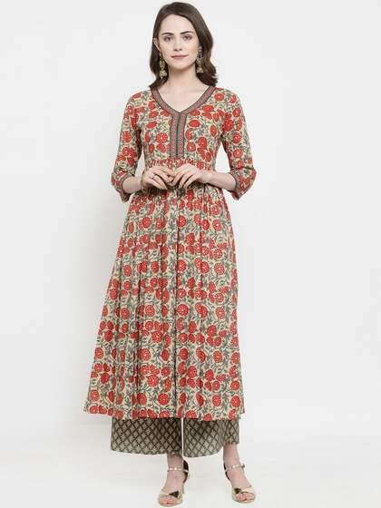 2e681dab10 Varanga - Buy Latest Varanga Clothing @ Best Price | Myntra
