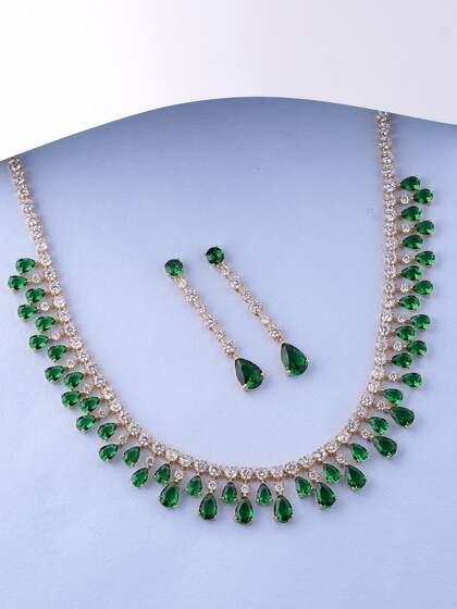 375c76f62cc Jewellery For Women - Buy Women Jewellery Online in India