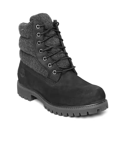 48f99ed42bf70 Boots - Buy Boots for Women, Men & Kids Online in India | Myntra