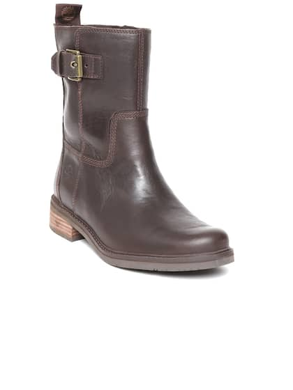 bc7baa0e12e Womens Boots - Buy Boots for Women Online in India | Myntra