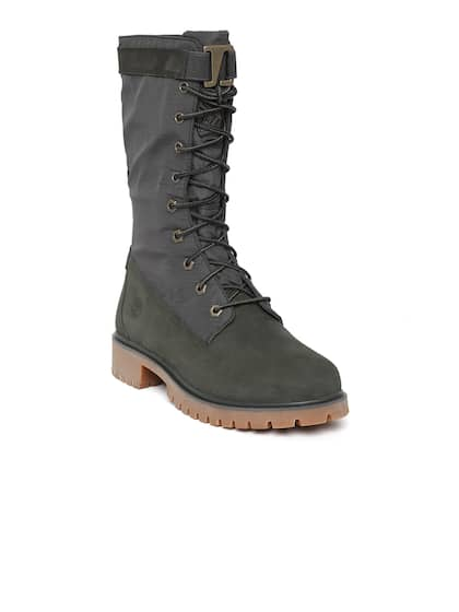 af9cd3c6a13e7 Womens Boots - Buy Boots for Women Online in India | Myntra