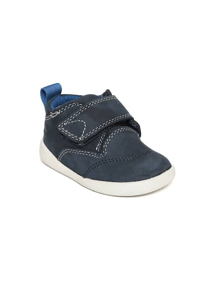 5700b8cc0 Size. Timberland Kids Navy Blue TREESPROUT H&L OX Leather Sneakers