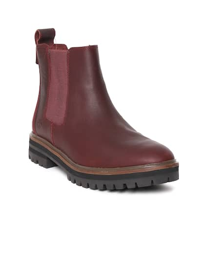 1ff040cdca9 Timberland Women Brown London Square Chelsea Boots