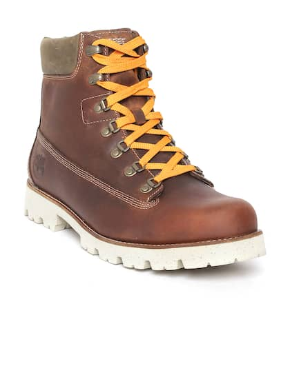a7147042f831a Boots - Buy Boots for Women, Men & Kids Online in India | Myntra