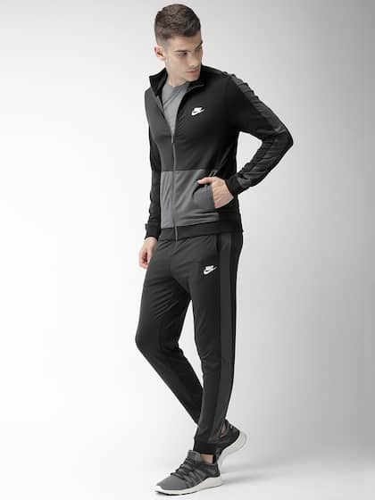 0b58313e Men's Tracksuits - Buy Tracksuits for Men Online in India