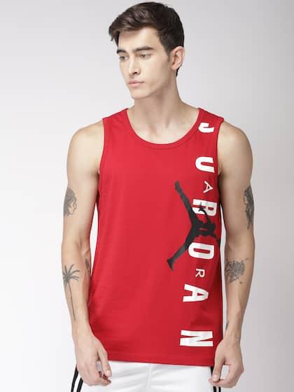 e4cfb7df0eba1 Nike Jordan Tshirts - Buy Nike Jordan Tshirts online in India