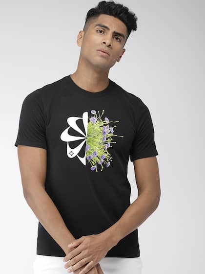 28cc3127d Nike TShirts - Buy Nike T-shirts Online in India | Myntra