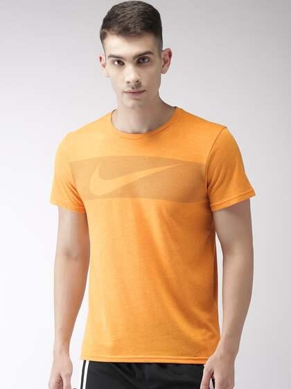 90488b42 Nike TShirts - Buy Nike T-shirts Online in India | Myntra