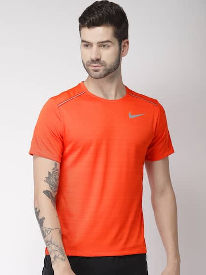6e4f989773e Sports T-shirts - Buy Mens Sports T-Shirt Online in India