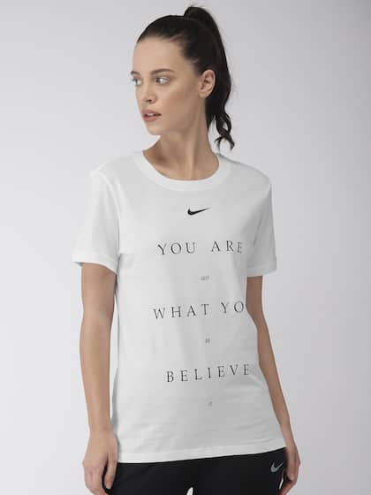 feca88820ba3 T-Shirts - Buy TShirt For Men, Women & Kids Online in India | Myntra
