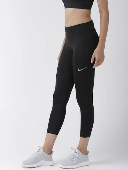 selected material newest style of custom Nike Tights - Buy Nike Tights online in India
