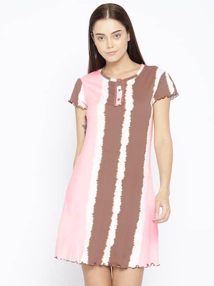 a8a1c03361e84 Night Dresses - Buy Night Dress & Nighty for Women & Girls Online
