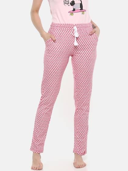 0e388bb11 Pajamas - Buy Pajamas for Men   Women Online in India