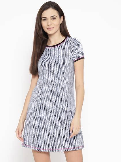 b2932a57 Night Dresses - Buy Night Dress & Nighty for Women & Girls Online