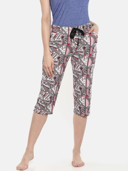321e533c80c Capris - Buy Capris for Women Online in India