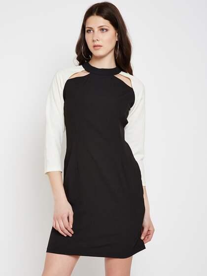 a9862cac7c8c Slip Dresses - Buy Slip Dresses online in India
