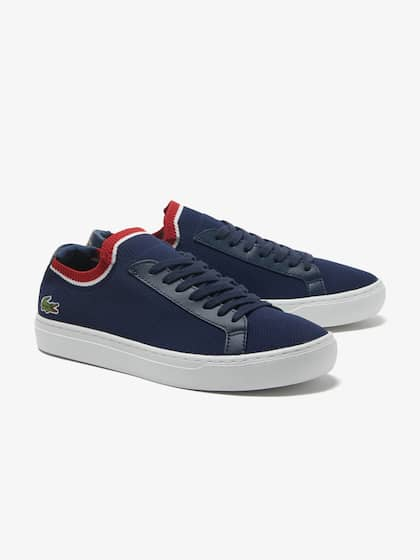 detailed look bc923 cb81c Lacoste - Buy Genuine Lacoste Products Online In India   Myntra