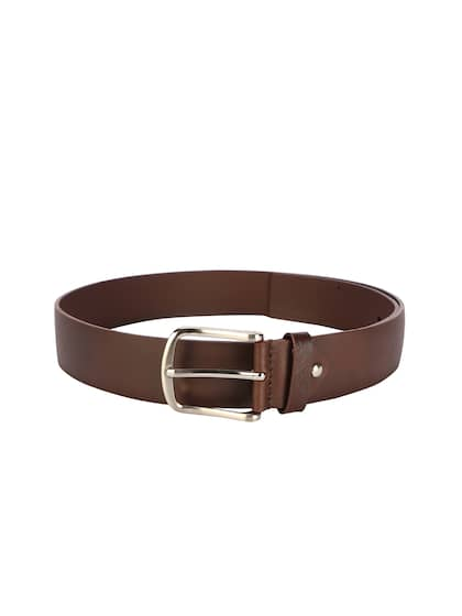 cef2cad2cf0 Belt For Men - Buy Men Belts Online in India at Best price
