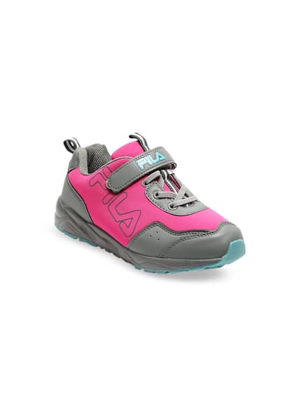 cc0d2bd8 Fila Shoes - Buy Original Fila Shoes Online in India | Myntra