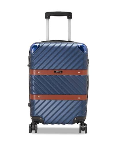 5ccb3695b7 Trolley Bags - Buy Trolley Bags Online in India | Myntra