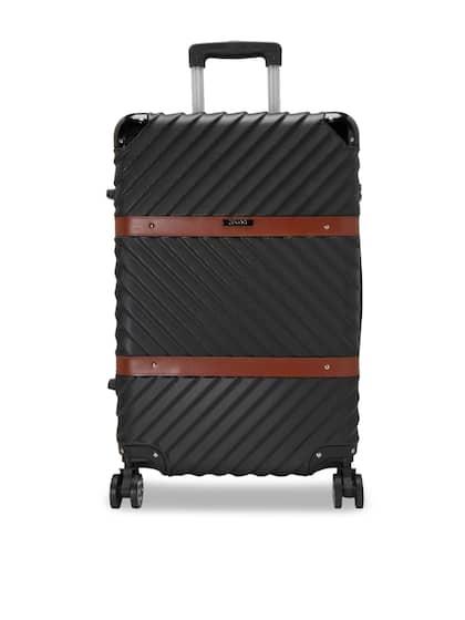 c882aa45bda Trolley Bags - Buy Trolley Bags Online in India | Myntra