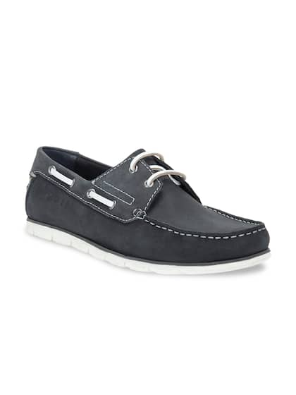 032a2708b99c Bugatti. Men Boat Shoes