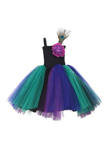 3964ce8a9 Kids Party Dresses - Buy Partywear Dresses for Kids online | Myntra