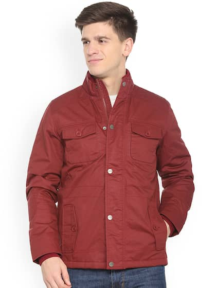d448b3891 Allen Solly Jackets - Buy Allen Solly Jackets Online | Myntra