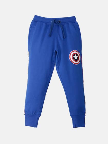 e2230fb3fba9 Boys Track Pants- Buy Track Pants for Boys online in India