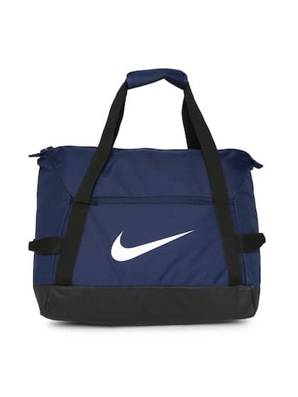 24d5527e231 Nike. Unisex Acdmy Team Duffel Bag