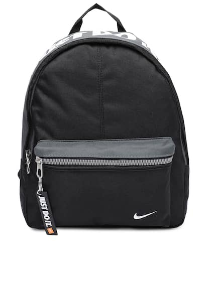 2dd36eb223 Nike Bags - Buy Nike Bag for Men, Women & Kids Online | Myntra