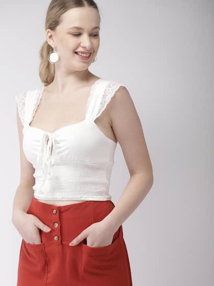 ac96c79872c Bralette Tops - Buy Bralette Top for Women Online