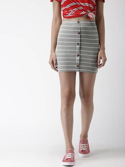 da509276d Forever 21 Skirts - Buy Forever 21 Skirts online in India