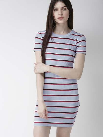 191b254dfde4c Bodycon Dress - Buy Stylish Bodycon Dresses Online | Myntra