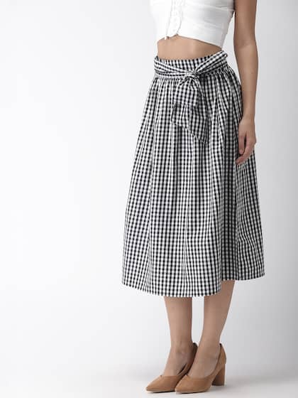 fea01058e Forever 21 Skirts - Buy Forever 21 Skirts online in India