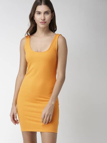b2c49ae29c1e Forever 21 Bodycon Dresses - Buy Forever 21 Bodycon Dresses online ...