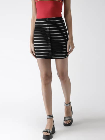 79ed435c2e Forever 21 Skirts - Buy Forever 21 Skirts online in India