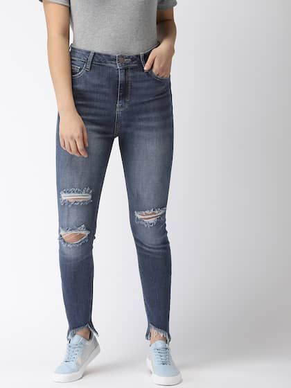 4d3452ba14276 Forever 21 Jeans - Buy Forever 21 Jeans online in India