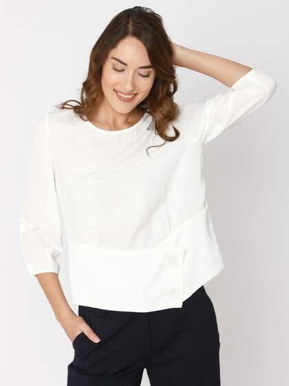 0c03f8004 Vero Moda Tops   Buy Vero Moda Tops for Women Online in India at ...
