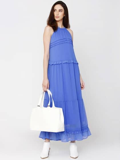 3b70fd69fc92 Vero Moda Dresses - Buy Vero Moda Dress Online in India