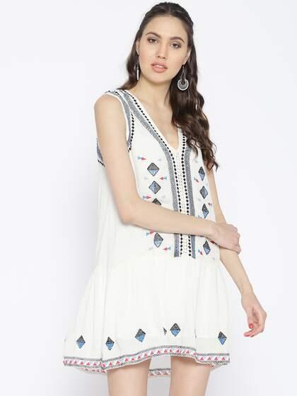 315b7f368 White Dress - Buy White Dresses from Women   Girls Online