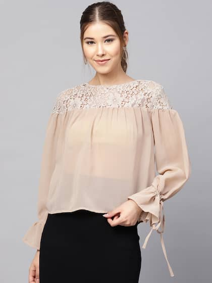 4c06a601766693 Kazo Tops - Buy Kazo Top at Best Price Online in India | Myntra