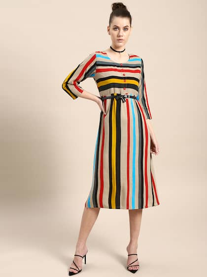 c4c656ebb0 One Piece Dress - Buy One Piece Dresses for Women Online in India