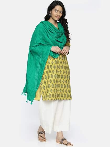 f73380b17e69af Dupattas - Buy Dupattas Online for Salwar in India