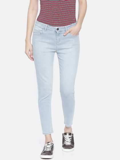 a9937089e45ed Jealous 21 Jeans | Buy Jealous 21 Jeans for Women Online in India at ...