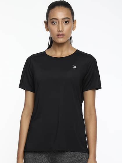 dcbf076f8e48 Calvin Klein For Women Tshirts - Buy Calvin Klein For Women Tshirts ...