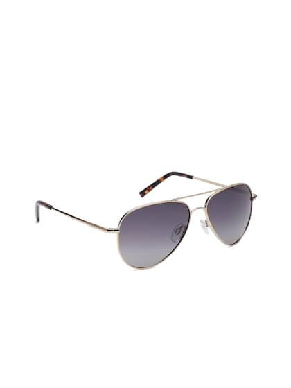 347042a5a8d5 Sunglasses For Men - Buy Mens Sunglasses Online in India | Myntra