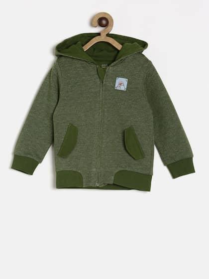 91b4710df Kids Sweatshirts- Buy Sweatshirts for Kids online in India