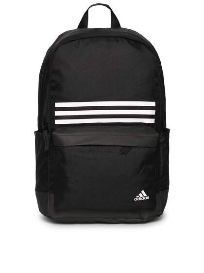 a9afc6fe02bb adidas Backpacks - Buy adidas Backpacks Online in India | Myntra